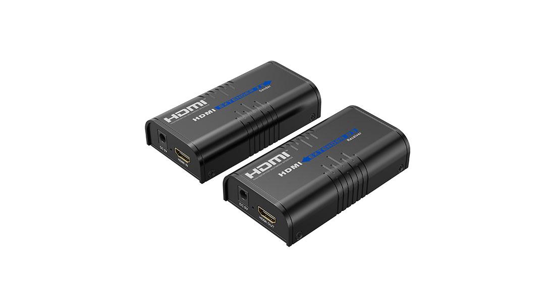 120M HDMI Extender 1080p@60Hz
