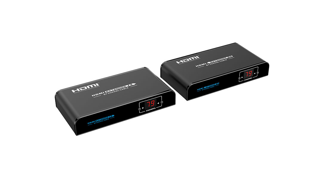 HDMI to RF Extender