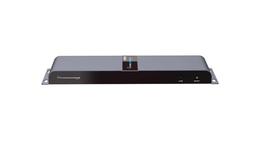 1 x 8 HDMI Extender Splitter 1080p@60Hz